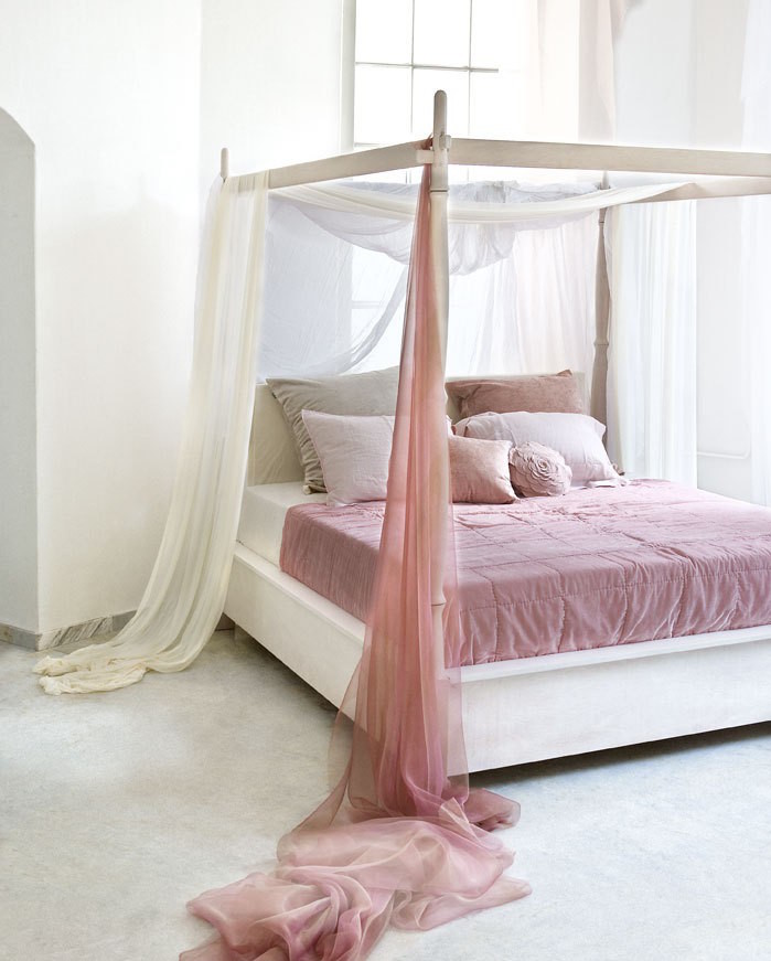 Kleurinspiratie prachtig oud roze for Oud roze accessoires huis