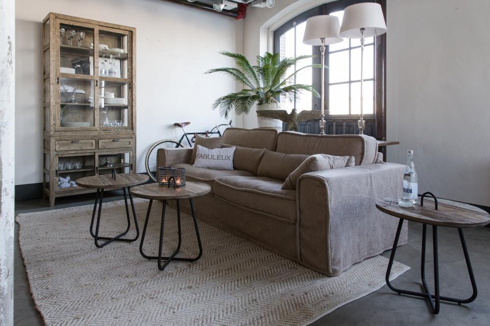 de nieuwe stijl van riviera maison. Black Bedroom Furniture Sets. Home Design Ideas